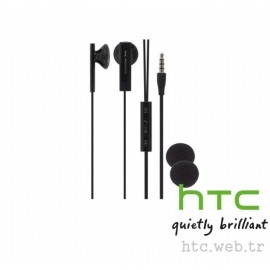 HTC 3.5mm Stereo Orjinal Kulaklık - Tüm Model