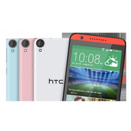 HTC Desire 610 Şarj Flexi