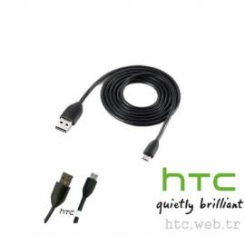 HTC Orjinal Micro-USB Data Kablosu