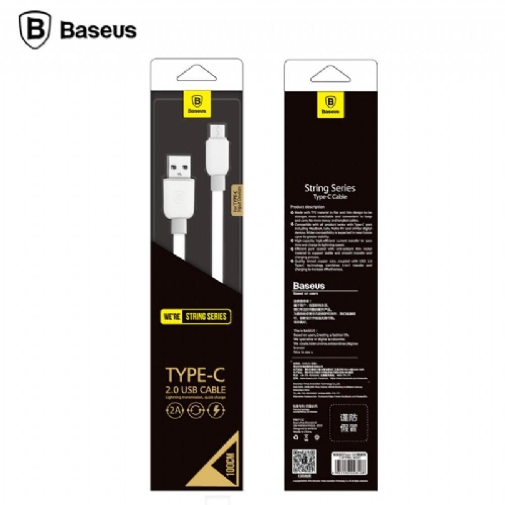 Baseus 1mt Orjinal Type-C Data Kablosu