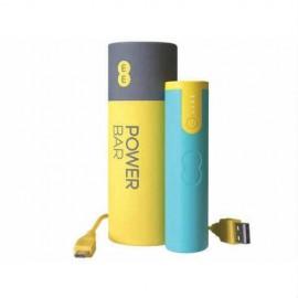 Power Bar 2600 mAh PowerBank Şarj Cihazı